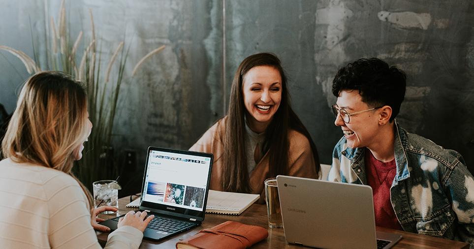 Four Ways to Pursue Workplace Evangelism