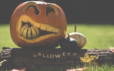Halloween: Off-Limits or Opportunity?