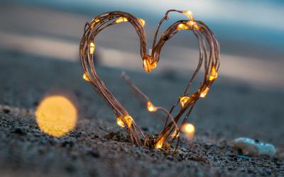 13 Characteristics of Divine Love