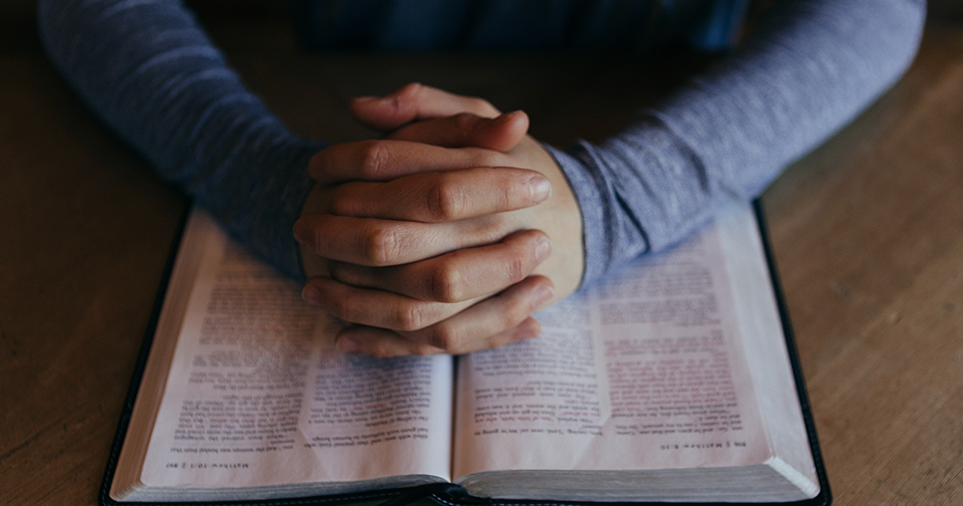 6 Ways to Pray as You Evangelize