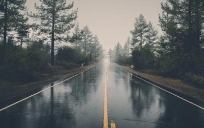 Finding Thankfulness In Adversity