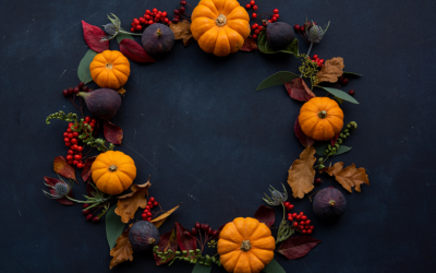 Giving Thanks in a Thankless Culture