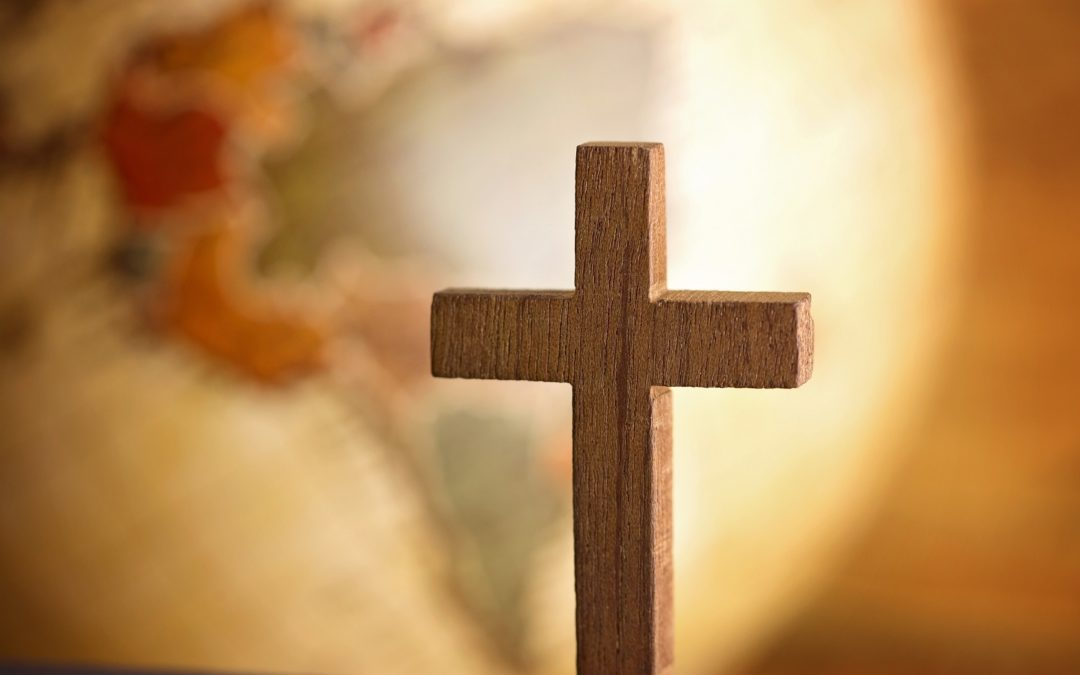 How Covid-19 Ignites the Gospel