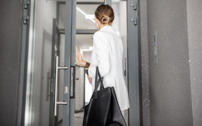The Gospel-Centered Return to Work