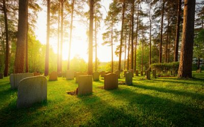 How to Mourn in the Light of the Gospel