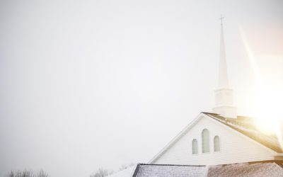 Making the Gospel Priority One in Our Churches