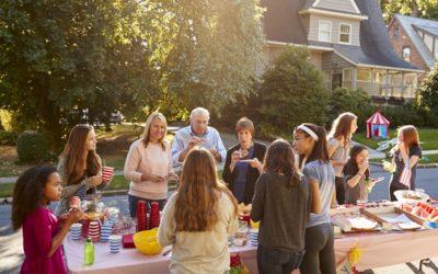 Living Gospel-first Among Our Neighbors