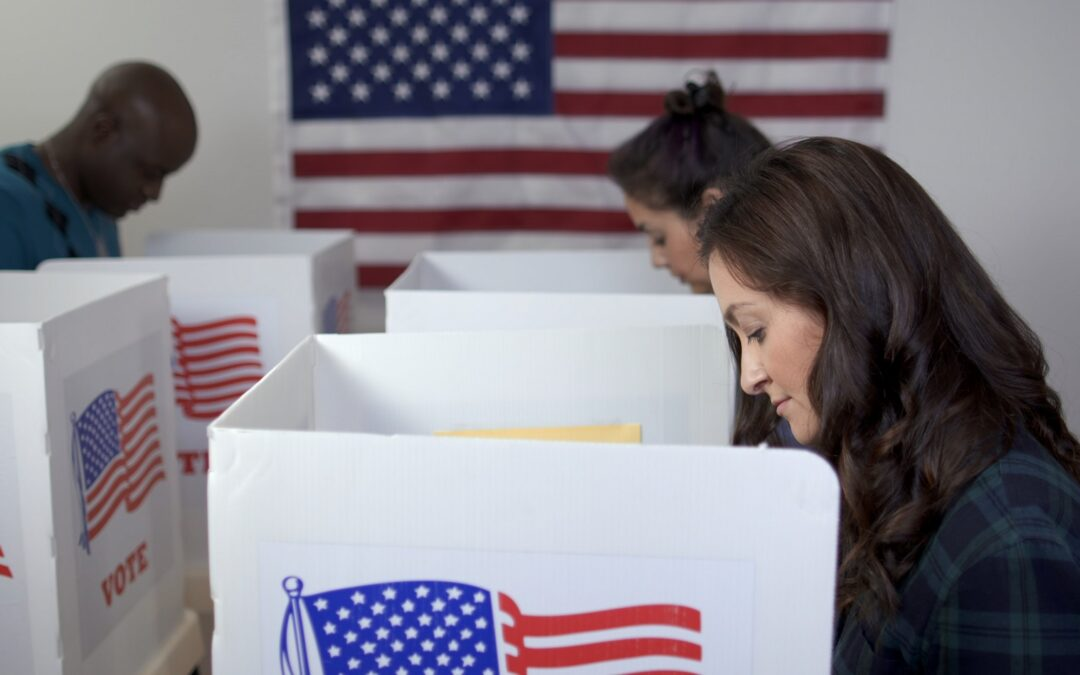 Evangelism Dos and Don'ts This Election Season