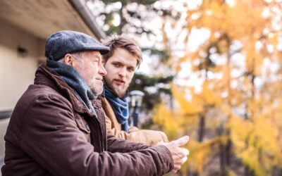 Tips for Sharing the Gospel with Relatives over the Holidays