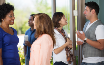 How to Get Your Congregation Excited about Evangelism