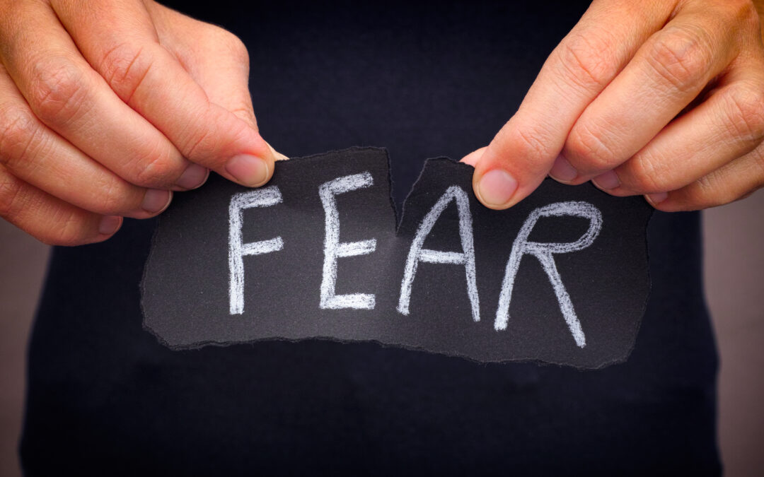 Understanding Fear: How Fear Affects Evangelism